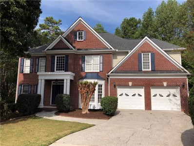 430 Eastbourne Way, Johns Creek, GA 30005 - MLS#: 6067837