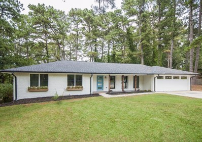 4178 Castle Pines Cts, Tucker, GA 30084 - MLS#: 6067902