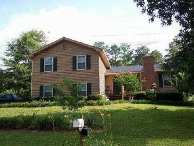570 Pine Ridge Trl, Conyers, GA 30094 - MLS#: 6067949