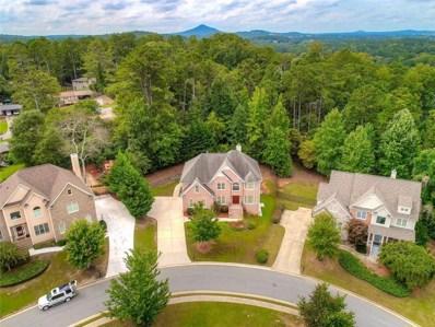 3321 Chastain Ridge Dr, Marietta, GA 30066 - MLS#: 6067955