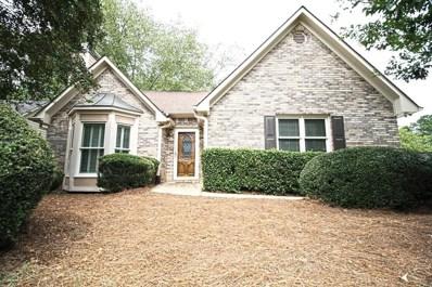 100 Whisperwood Ln NW, Marietta, GA 30064 - #: 6067981