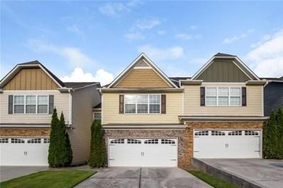 4561 Rainier Way NW UNIT 18, Acworth, GA 30101 - MLS#: 6068057