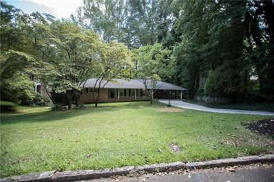 4323 E Durham Cir, Stone Mountain, GA 30083 - MLS#: 6068097