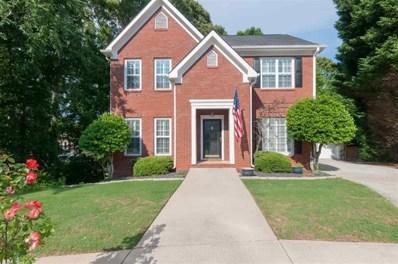 114 Cottage Grv, Peachtree City, GA 30269 - MLS#: 6068112