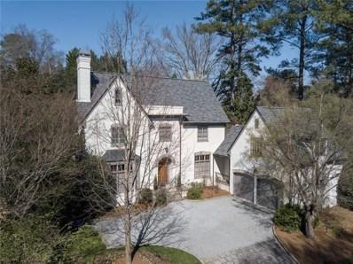 1056 Farm Brook Lane, Atlanta, GA 30319 - MLS#: 6068116