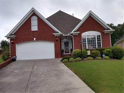 1610 Glenhurst Dr, Snellville, GA 30078 - MLS#: 6068121