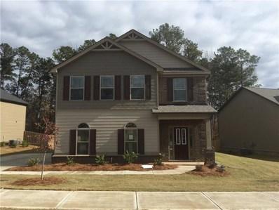 375 Silver Ridge Road, Covington, GA 30016 - MLS#: 6068131