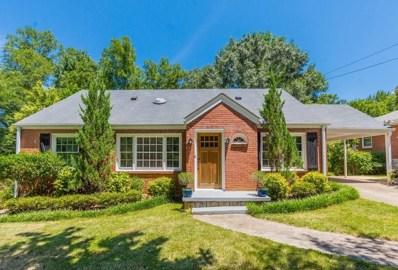 972 S Columbia Dr, Decatur, GA 30030 - MLS#: 6068154