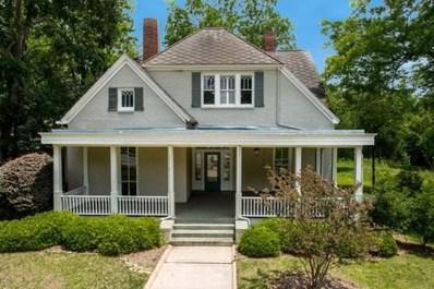 3111 Monticello St SW, Covington, GA 30014 - #: 6068177