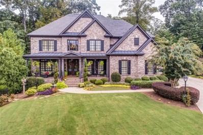 3438 Hickory Woods Trl, Marietta, GA 30066 - MLS#: 6068223
