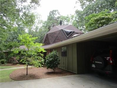 128 Mountain Ridge Dr SE, Cartersville, GA 30120 - MLS#: 6068268
