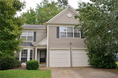 457 Bottesford Dr NW, Kennesaw, GA 30144 - MLS#: 6068284