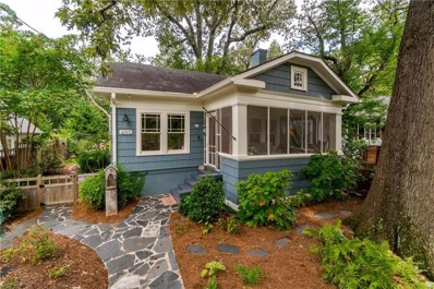 890 Virginia Cir, Atlanta, GA 30306 - MLS#: 6068290