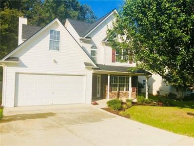 284 Covington Drive, Hiram, GA 30141 - MLS#: 6068294