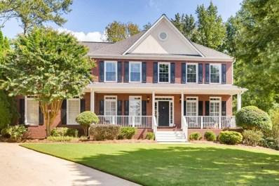 570 Summerhill Dr, Roswell, GA 30075 - MLS#: 6068315