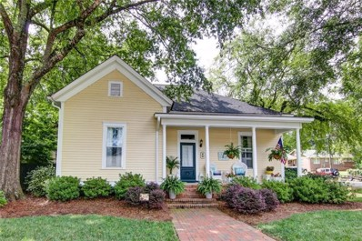 2134 East St, Covington, GA 30014 - MLS#: 6068319