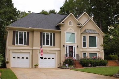 142 Clubhouse Dr NW, Kennesaw, GA 30144 - MLS#: 6068326