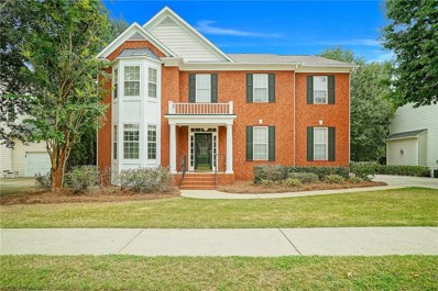 2513 Hampton Park Cts, Marietta, GA 30062 - MLS#: 6068343