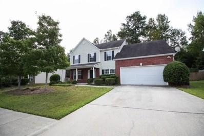 157 Garden Manor Court, Loganville, GA 30052 - MLS#: 6068361