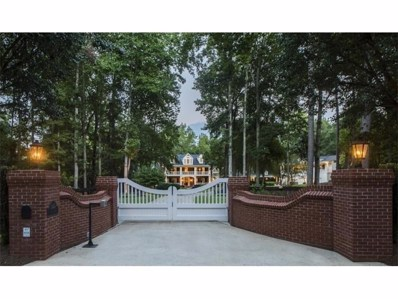 345 Bardolier, Johns Creek, GA 30022 - #: 6068374