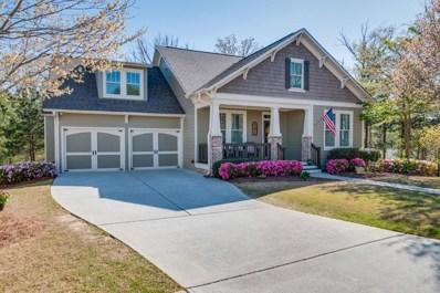 7185 Wrights Lane, Hoschton, GA 30548 - MLS#: 6068421