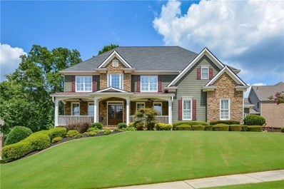 202 Gold Point Pl, Canton, GA 30114 - MLS#: 6068422