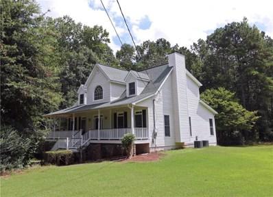 161 Falcon Pointe Dr, Canton, GA 30114 - MLS#: 6068427