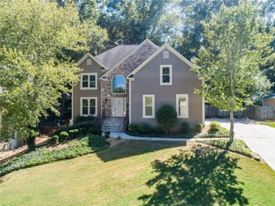 463 Gaillardia Way NW, Acworth, GA 30102 - MLS#: 6068441