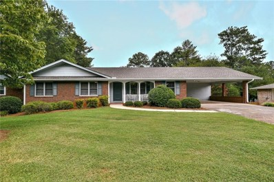 350 Crossville Cts, Roswell, GA 30076 - MLS#: 6068445
