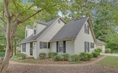 240 Seventeenth Fairway, Roswell, GA 30076 - MLS#: 6068472