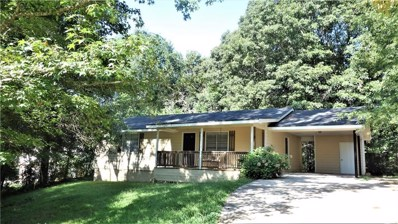 7002 Spout Springs Rd, Flowery Branch, GA 30542 - MLS#: 6068524