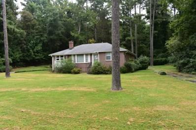 5751 Whispering Pines Rd SW, Mableton, GA 30126 - MLS#: 6068540