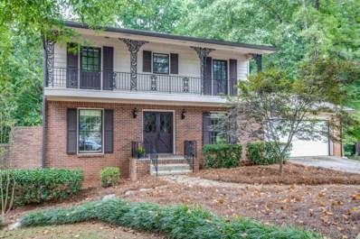 2631 Holliston Cts, Atlanta, GA 30360 - MLS#: 6068542