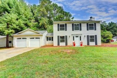 675 Cranberry Trl, Roswell, GA 30076 - MLS#: 6068546