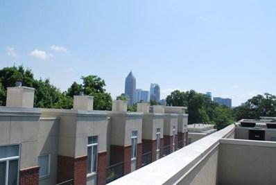 401 10th St UNIT 201, Atlanta, GA 30318 - #: 6068580