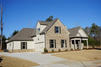 4472 Orchard Grove Drive, Auburn, GA 30011 - MLS#: 6068587