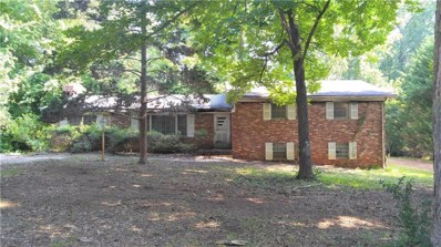 313 Lynnwood Drive, Woodstock, GA 30188 - MLS#: 6068591