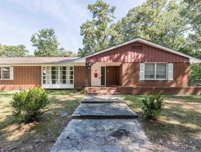 754 Butterworth Rd, Canton, GA 30114 - MLS#: 6068615