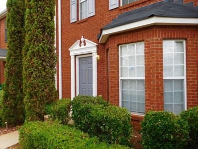 5874 Strathmoor Manor Cir, Lithonia, GA 30058 - MLS#: 6068617