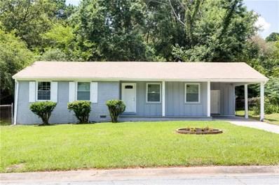5589 Sturbridge Way, Atlanta, GA 30349 - MLS#: 6068643