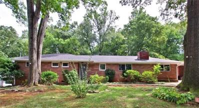 540 Collingwood Dr, Decatur, GA 30032 - MLS#: 6068645