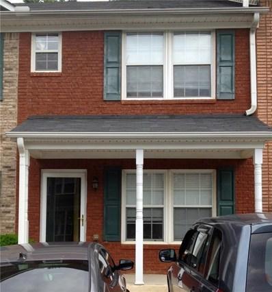 3627 SW Ginnis Rd UNIT 2, Atlanta, GA 30331 - MLS#: 6068662