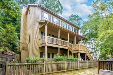 1155 Davis Pl NW UNIT D, Atlanta, GA 30318 - MLS#: 6068678