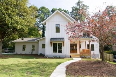 2985 Ramble Ln, Decatur, GA 30033 - MLS#: 6068696