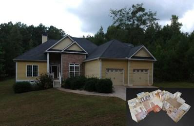 101 Landon Drive, Whitesburg, GA 30185 - MLS#: 6068707