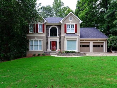 2004 Linkside Ln, Woodstock, GA 30189 - MLS#: 6068717