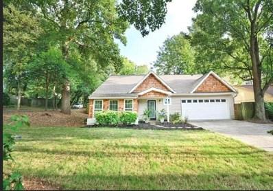 548 Deering Rd, Atlanta, GA 30309 - MLS#: 6068738