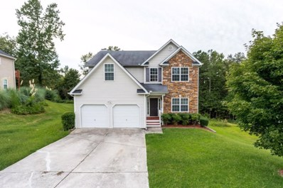 2565 Lithia Ridge Dr, Lithia Springs, GA 30122 - MLS#: 6068746