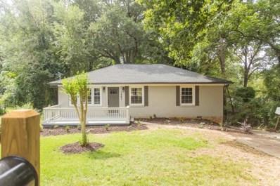 1867 Iona Dr, Atlanta, GA 30316 - MLS#: 6068761