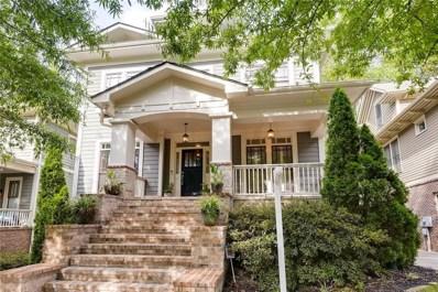 396 Sutherland Pl NE, Atlanta, GA 30307 - MLS#: 6068766